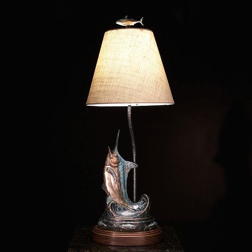 The Dance Lamp, Marlin