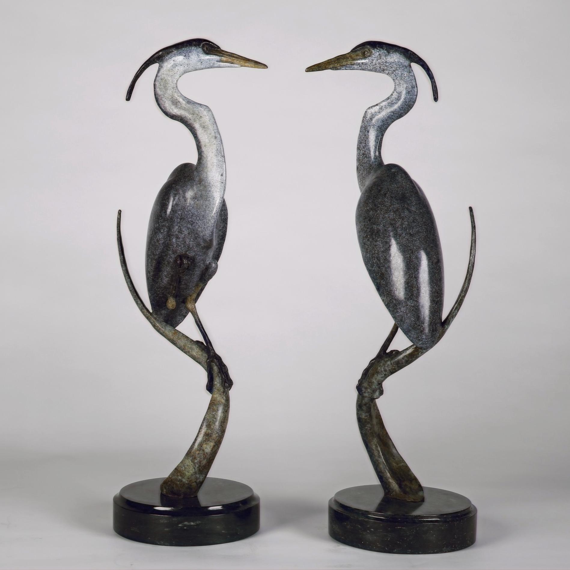 Modern Heron
