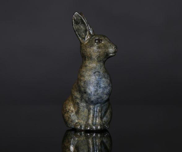 Bunny by Geoffrey C. Smith 3.jpg