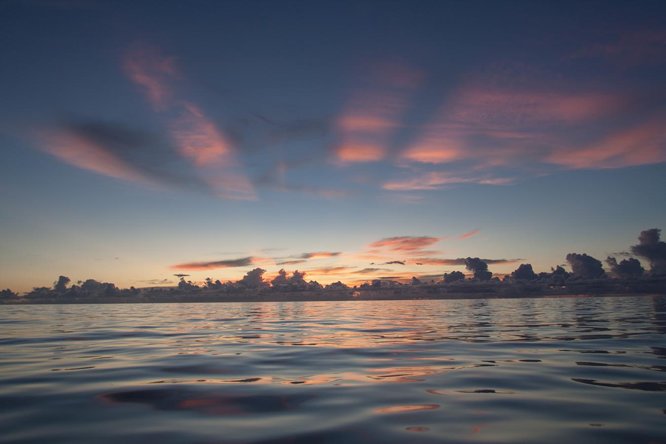 Manowar Sunrise