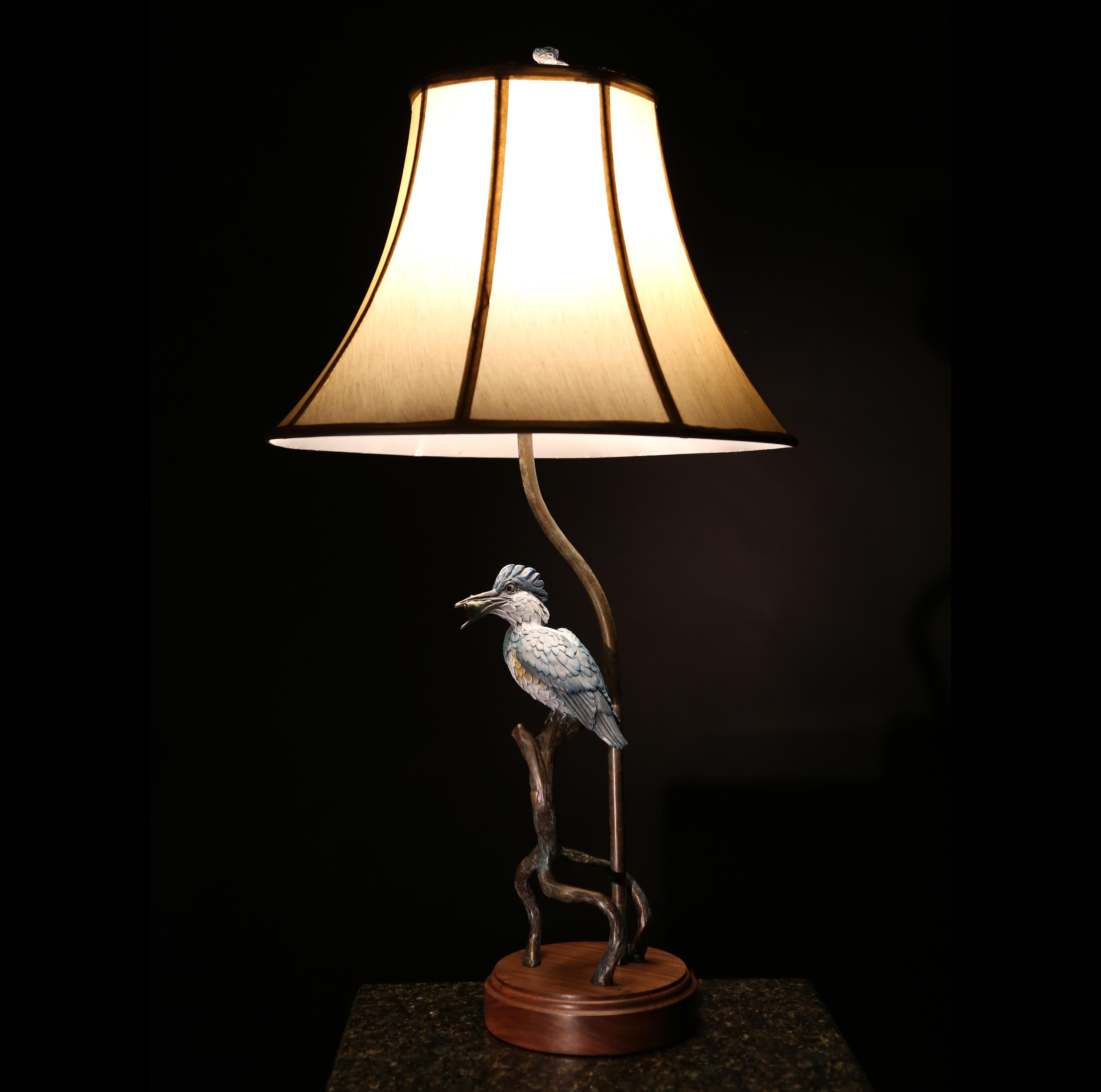Mangrove King Lamp