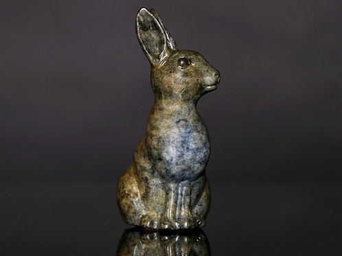 Bunny Rabbit Modern, Small