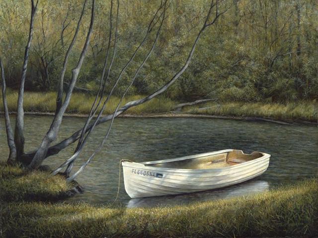 The Tender by Tripp Harrison