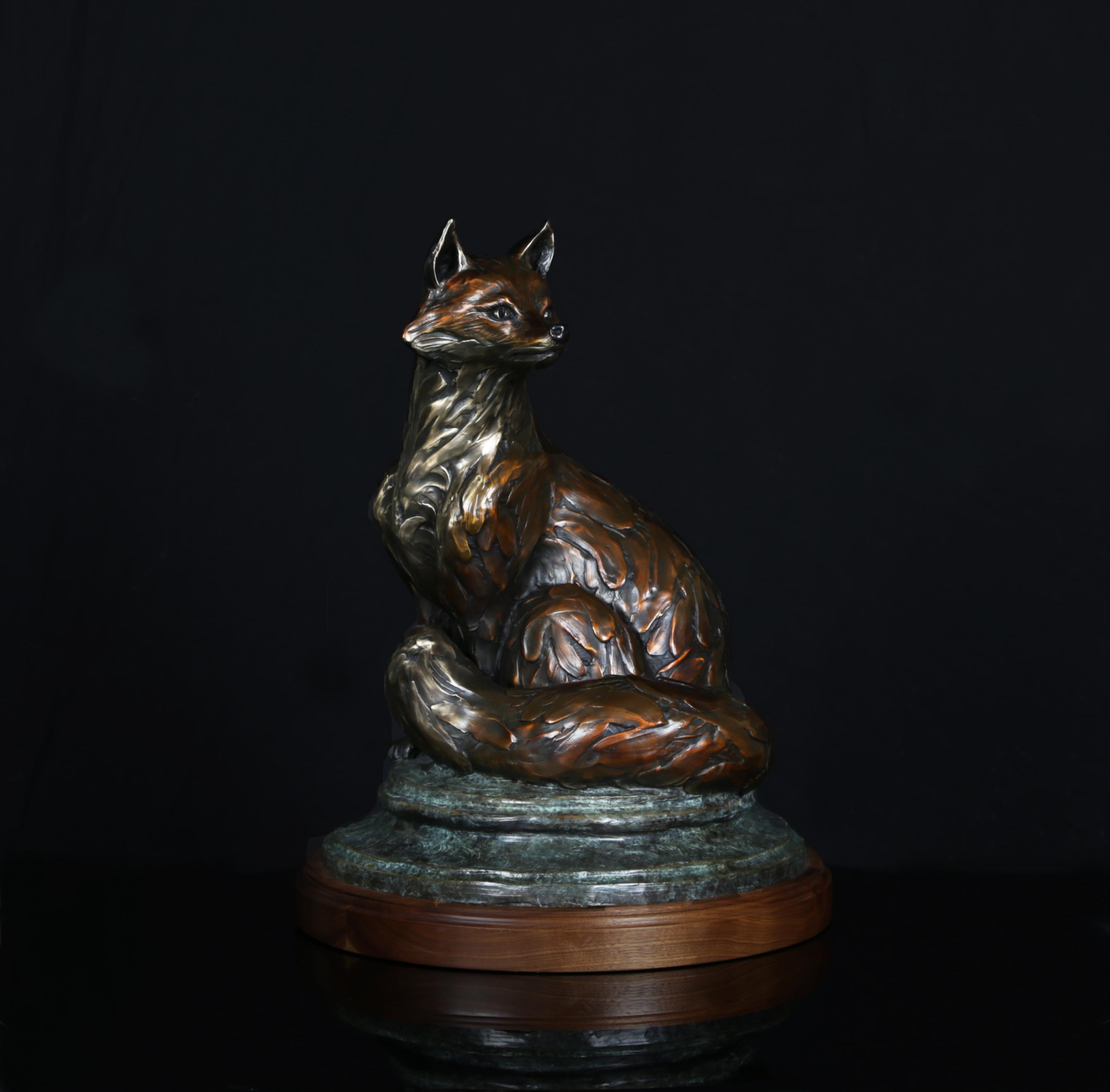 Fox Artwork Collection
