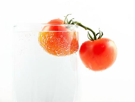 Как очистить еду от химикатов?