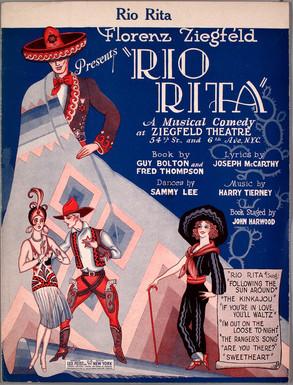 Rio Rita 1970