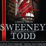 Sweeney Todd 2017