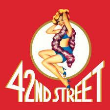 42nd Street 2006