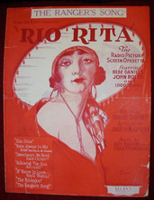 Rio Rita 1983