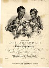 Oh Susanna 1990