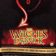 The Witches of Eastwick 2016