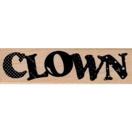 Clown 1994