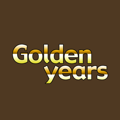 The Golden Years 1976