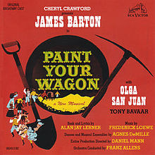 Paint Your Wagon 1984