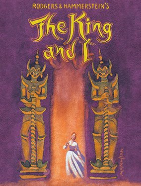 The King and I 2005