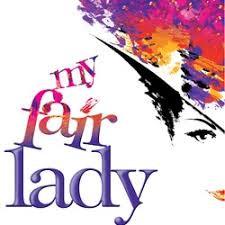 My Fair Lady 2000