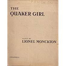 The Quaker Girl 1987