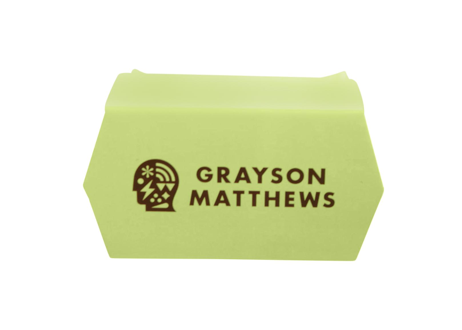 Grayson Matthews P2