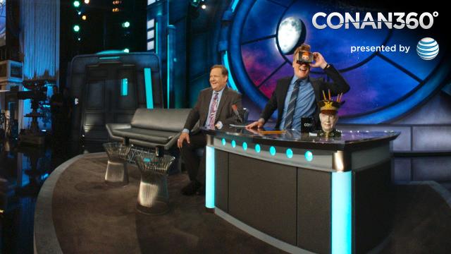 Conan360 VR