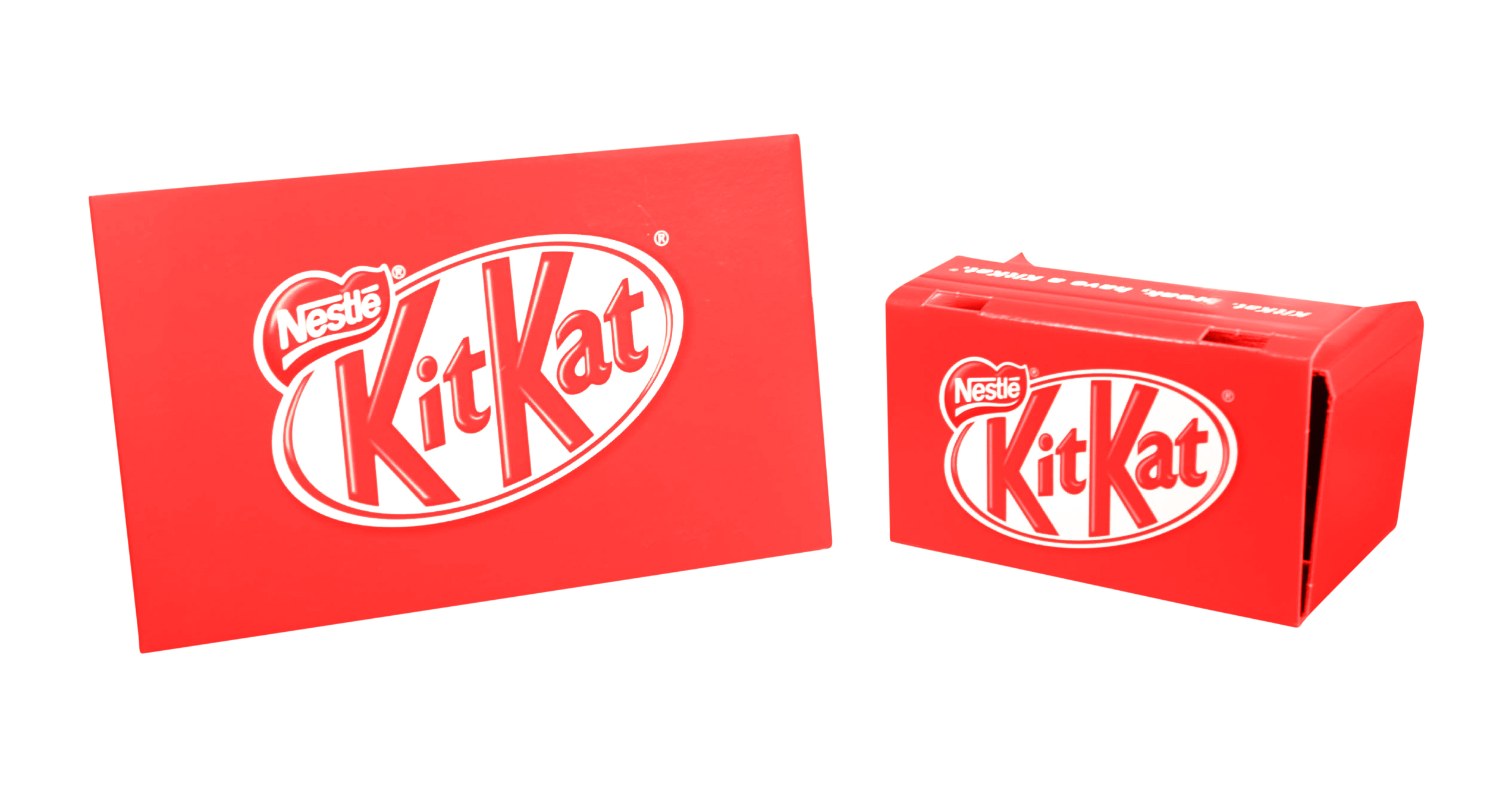 Kit Kat P1 with Package
