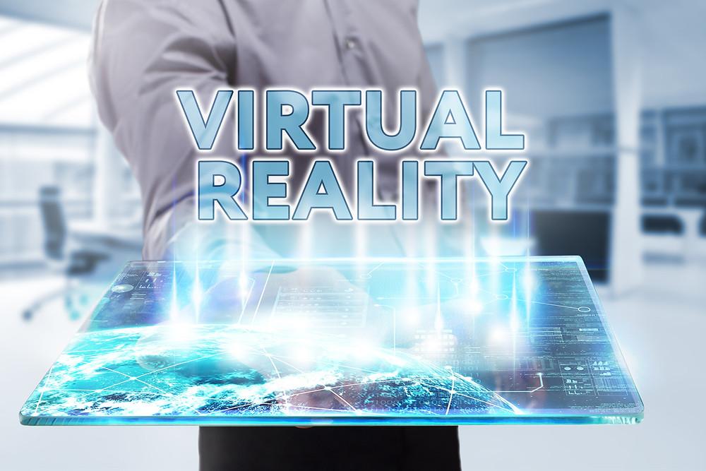 Mountain DEW Virtual Reality