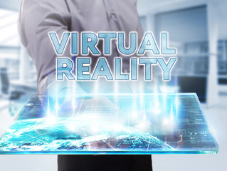 Take Advantage of the Virtual Reality Advertising Boom