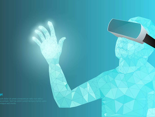 Benefits of a Virtual Headset for the iPhone
