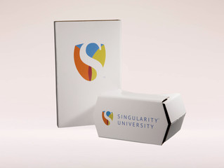 VR for Education starting to take hold (Singularity University VR, Howard University VR)
