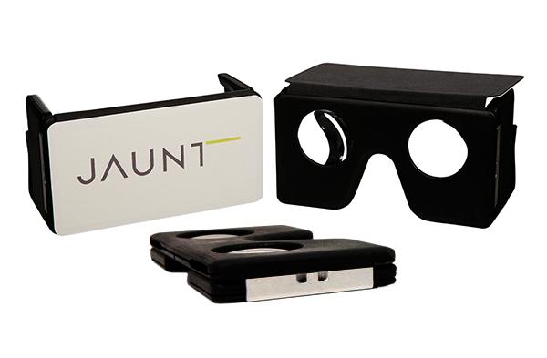Custom branded Smartphone VR viewer