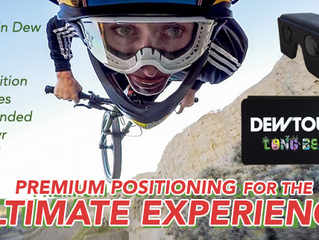 Mountain Dew Tour takes VR to the extreme with SMARTvr