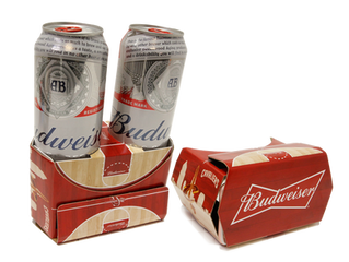 Introducing Beer Goggles:  The World's first beverage carrying Virtual Reality headset
