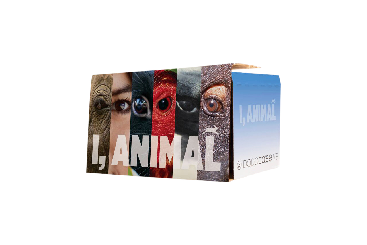 Animal Enact