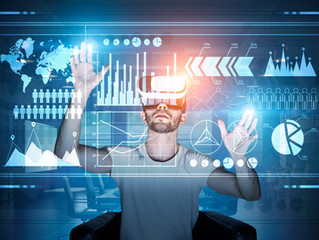 Boosting Your Marketing Efforts with VR Marketing