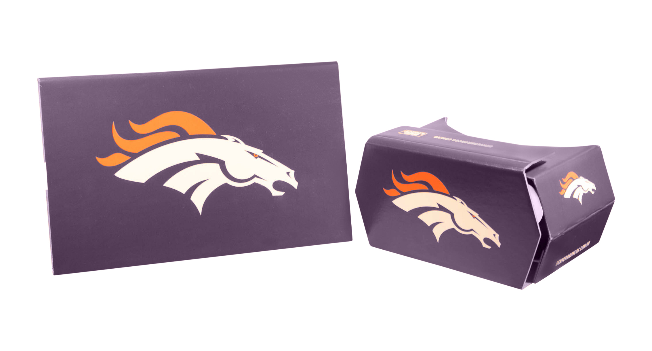 Denver Broncos P1 with Package