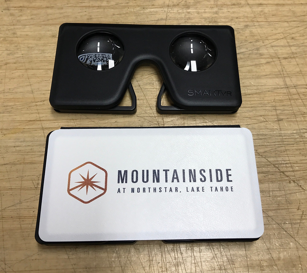 Northstar Mountainside Virtual Reality