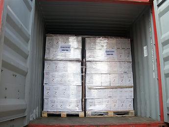 foto carga 16052011 exportacion korea pr