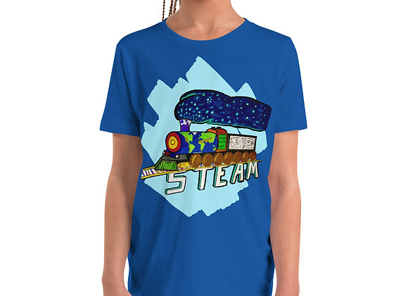 STEAM Youth T-Shirt