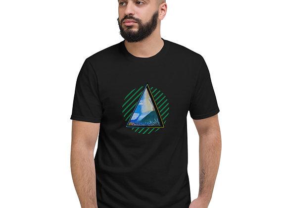 Climate Change Delta Short-Sleeve T-Shirt