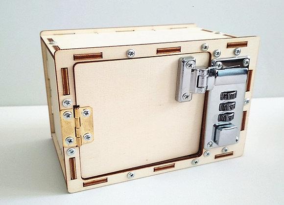 Password Box DIY Kit