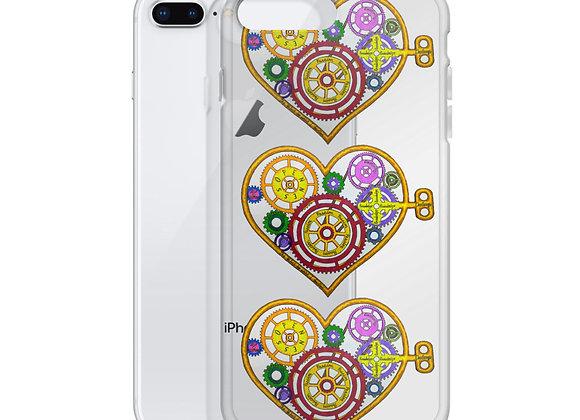 Value/Valve Heart IPhone Case