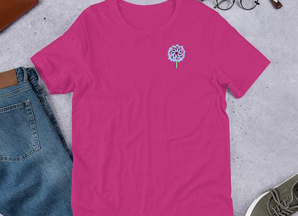 Progress Flag Inspired Unisex T-Shirt