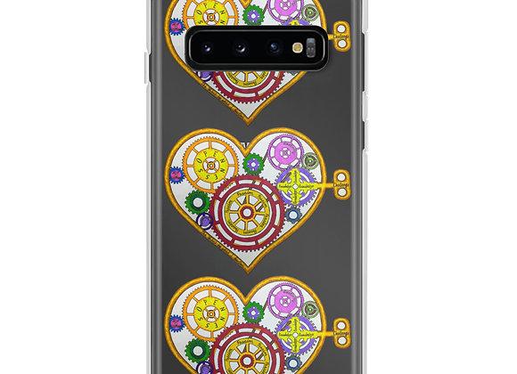 Value/Valve Heart Samsung Case