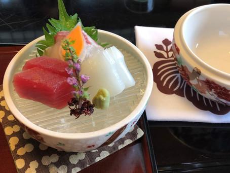 京都食べ歩き #1