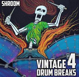 SAMPLE PACKS | Produced by Shroom - Music Producer & Audio