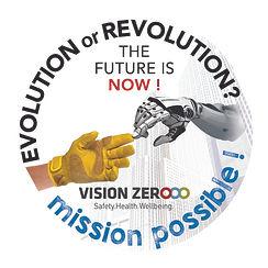 EVOLUTION OR REVOLUTION_MISSION POSSIBLE