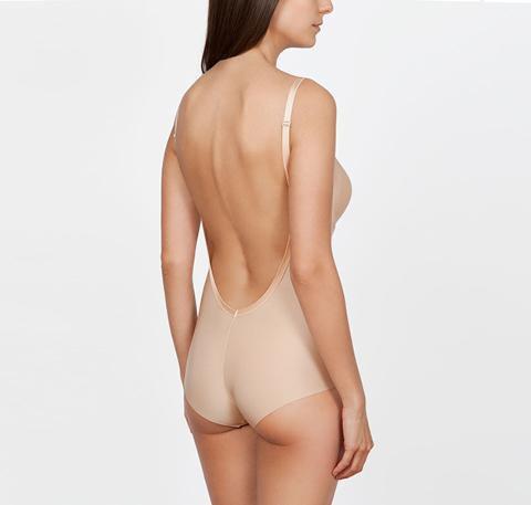 Bridal Underwear Fitting