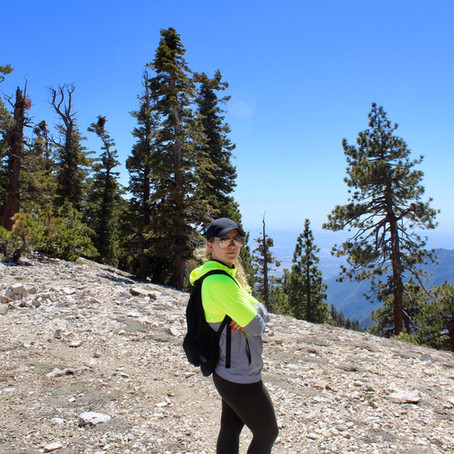 I Hiked a Mountain (And Lived to Tell the Tale)