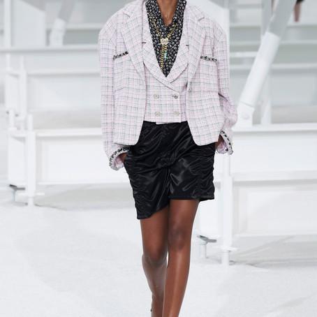 Paris Fashion Week SS21 AlmostFabFaves
