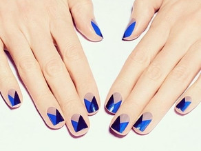 5 Must-Have Nail Art Trends