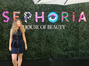 Sephoria: Better than Beautycon? Or Total Bust?